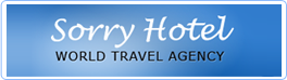Sorry Hotels - a hotel booking portal